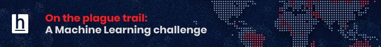 Machine learning challenge, ML challenge
